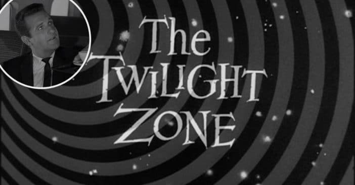 The Twilight Zone predicted this actors untimely death