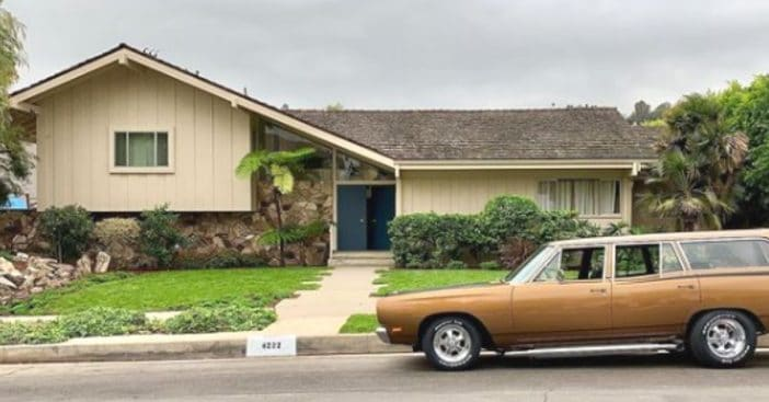 The bidding war for The Brady Bunch house