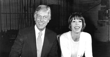 The reason Dick Van Dyke left The Carol Burnett Show