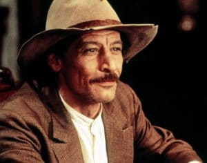 The role ultimately went to commercial superstar Jim Varney