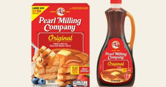 The story behind Pearl Milling Company