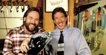 Tim Allen and Richard Karn talk about reuniting on new show