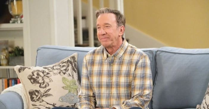 Tim Allen shares why he hates RVs
