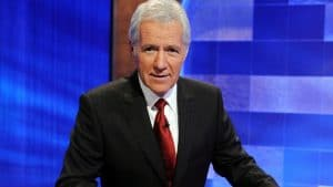 Trebek himself often emphasized the importance of - and practiced - compassion for everyone
