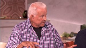Waggoner during a 2014 interview about Star Waggons