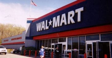 Walmart raises wages for many employees