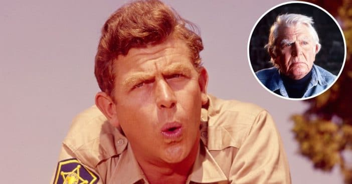 Whatever Happened to Andy Griffith (1)