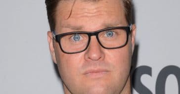 Zachery Ty Bryan pleads guilty to domestic violence charges