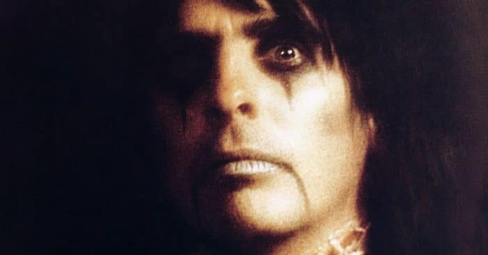 alice cooper wanted to terrify parents with his band