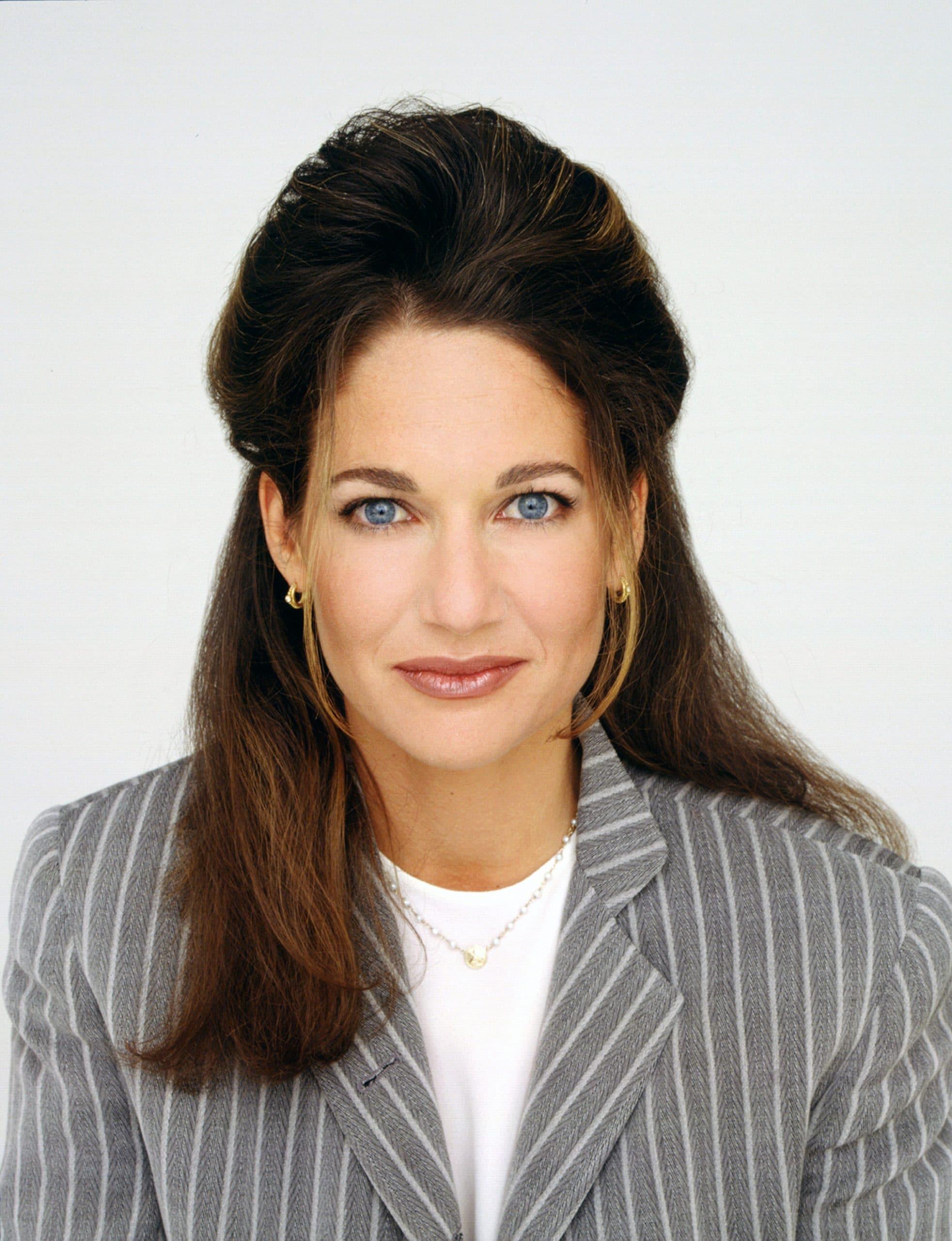 JAMIE TARSES, President, ABC Entertainment
