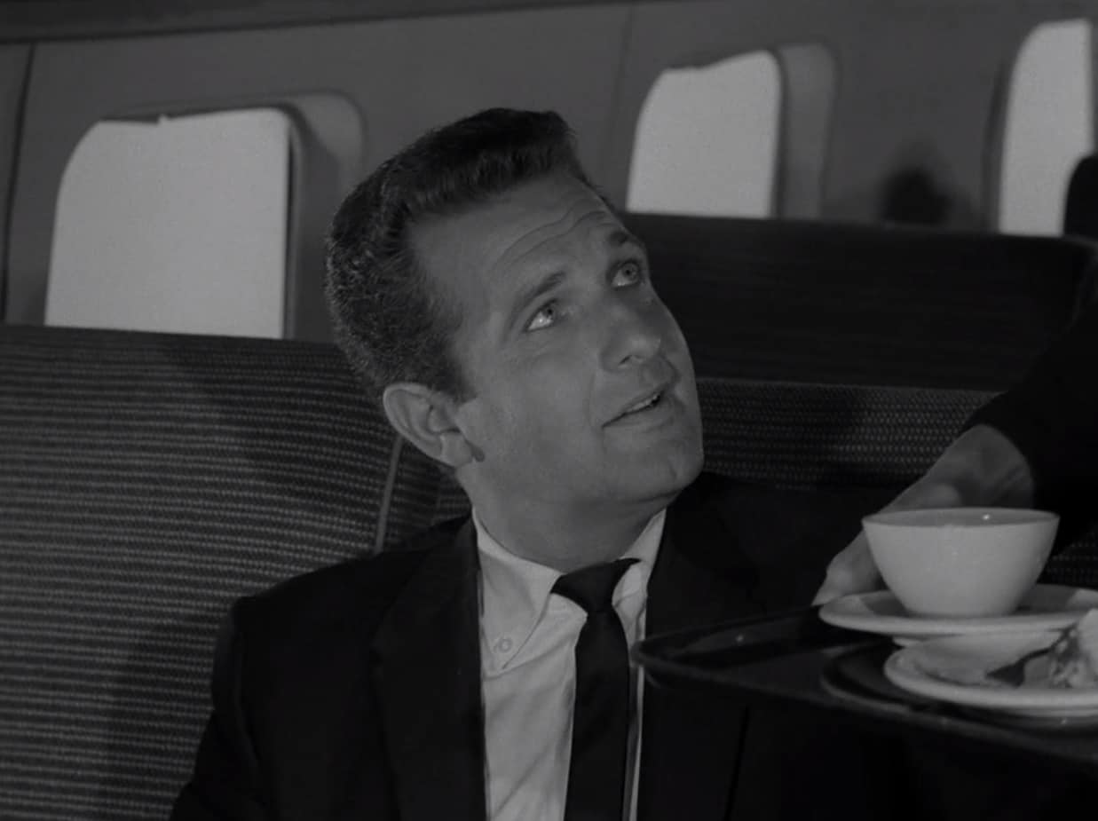 jay overholt the twilight zone