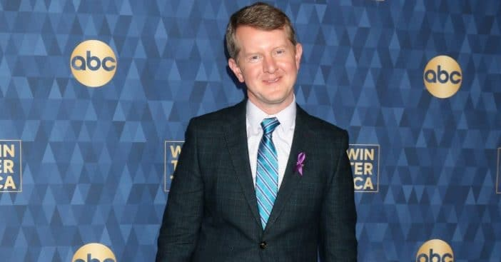 ken jennings learned grocery store hack that has him reeling