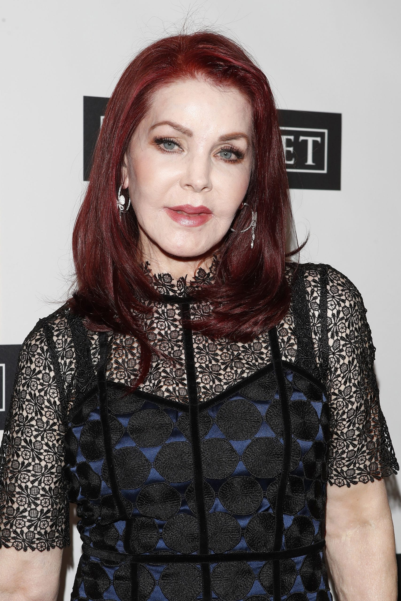 Priscilla Presley Giving Up Her $13M Beverly Hills Mansion For A New Condo