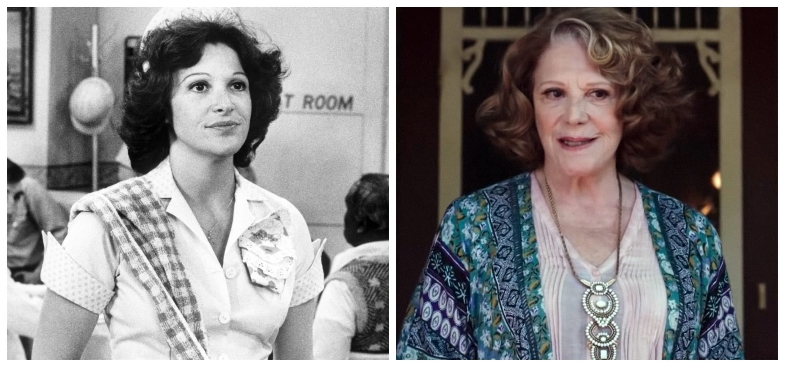 'Alice' Cast Then And Now 2021