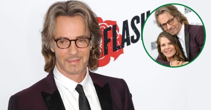 rick springfield and wife barbara apparently have lots of sex during COVID lockdown