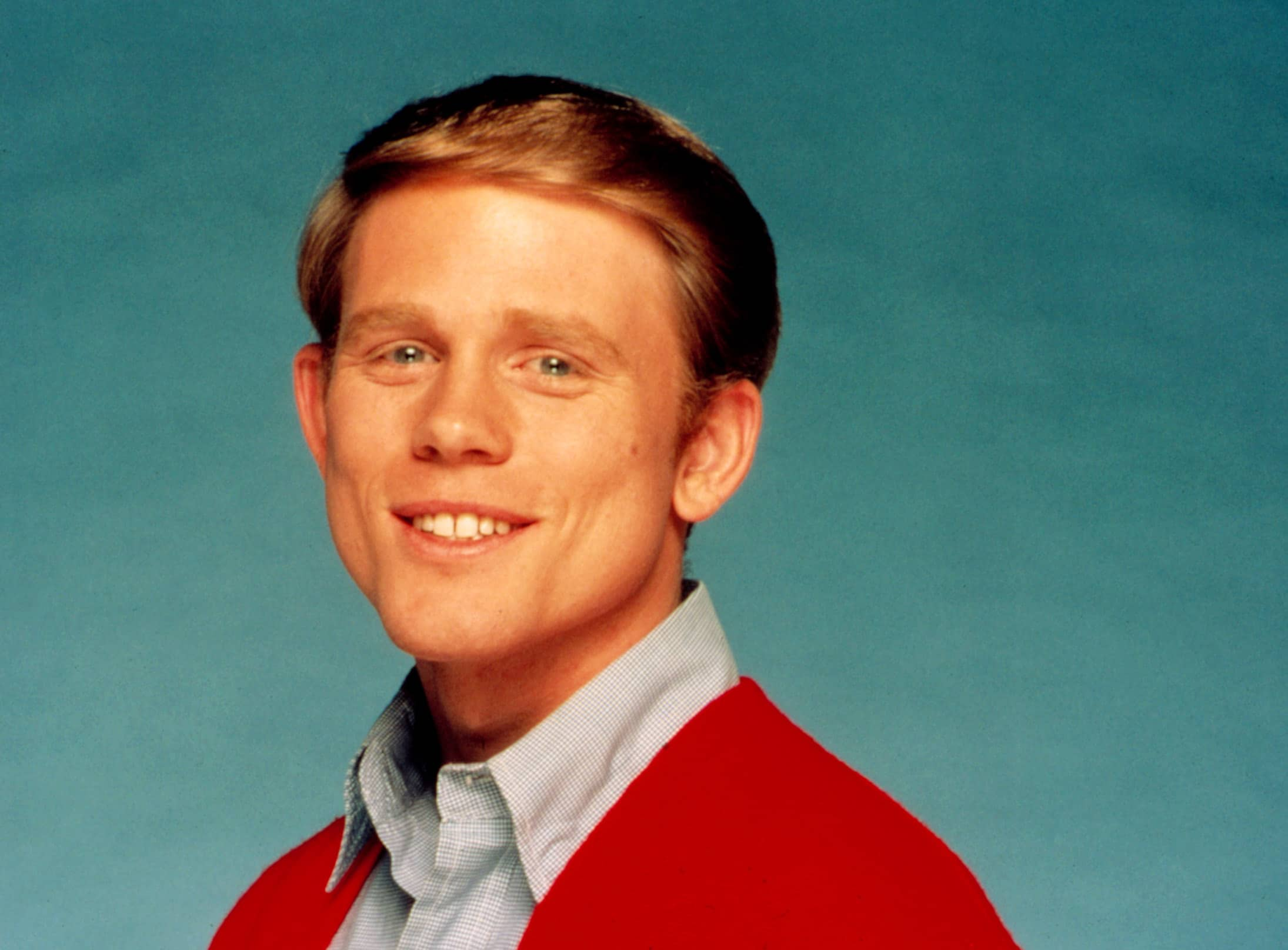 HAPPY DAYS, Ron Howard