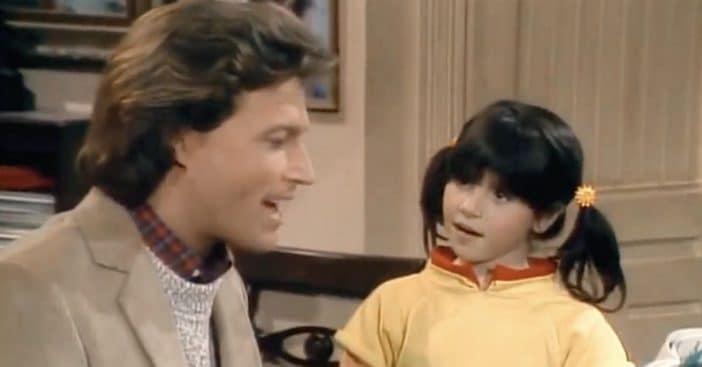 soleil moon frye had the biggest crush on andy gibb on punky brewster