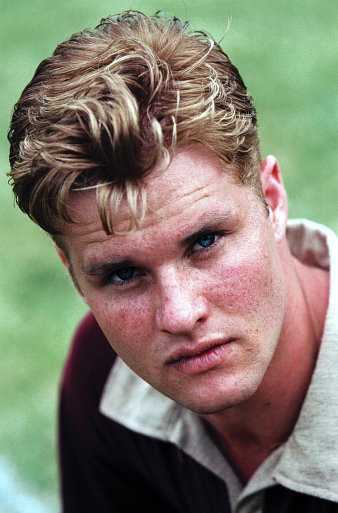 THE GAME OF THEIR LIVES, Zachery Ty Bryan