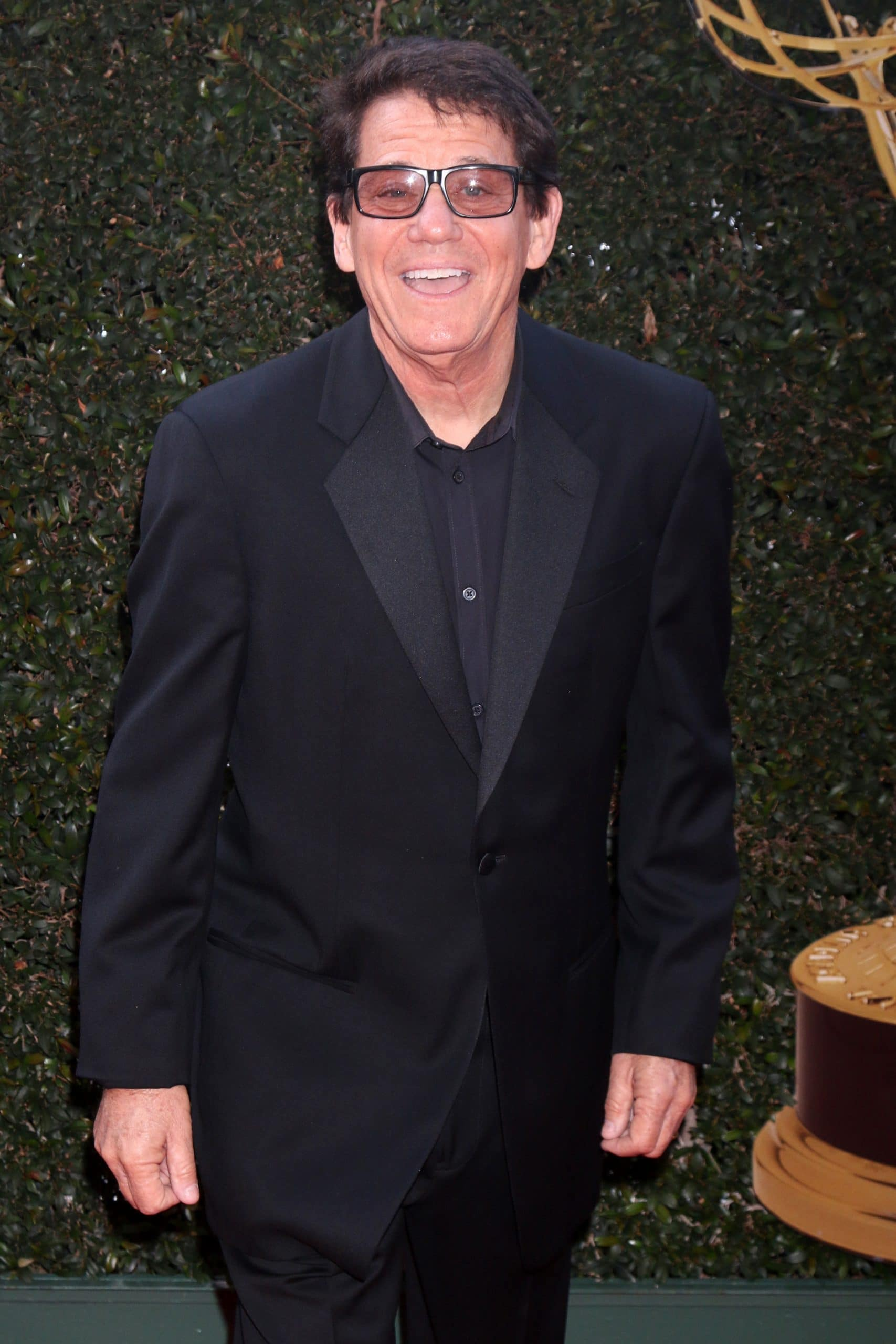 Anson Williams Claims His 'Stay Awake Spray' Could've Helped Tiger Woods