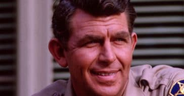 Andy Griffith bombed on The Ed Sullivan Show