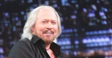 Barry Gibb shares his biggest regret