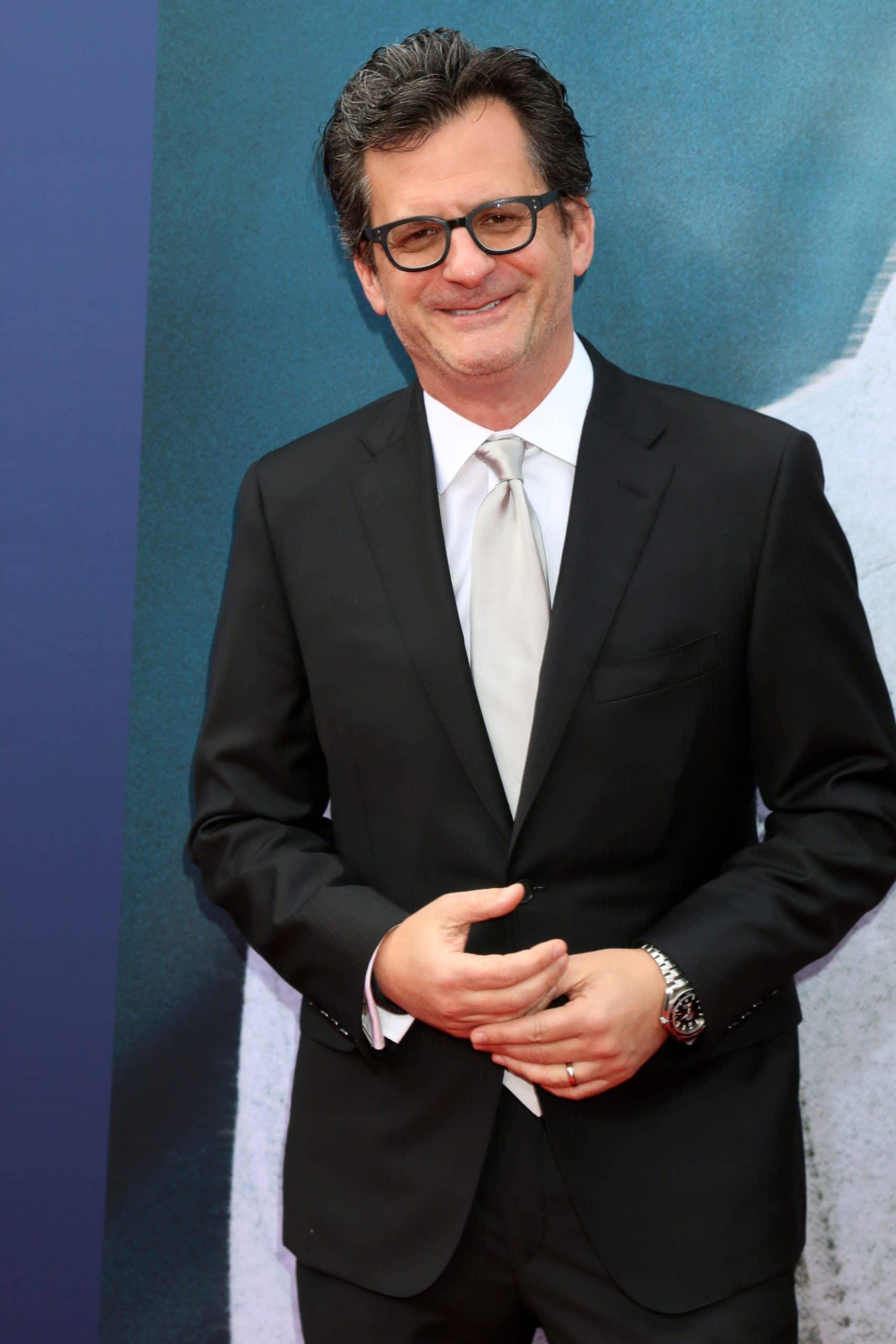 Ben Mankiewicz TCM host