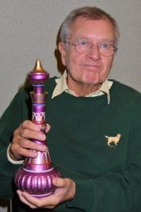 Bill Daily in 2004