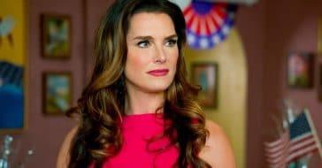 Brooke Shields shares new details on her recovery