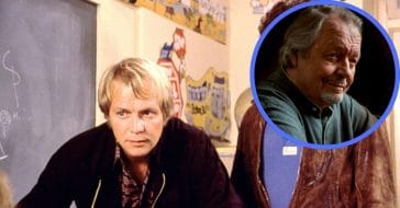 David Soul then and now