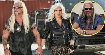 Dog The Bounty Hunter's New Reality Show Canceled Before It Even Airs