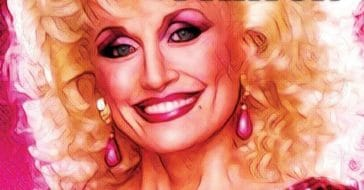 Dolly Parton gets her own comic book