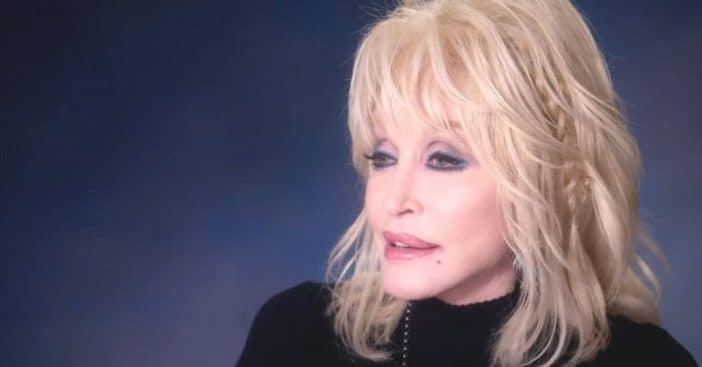 Dolly Parton has turned down major honors