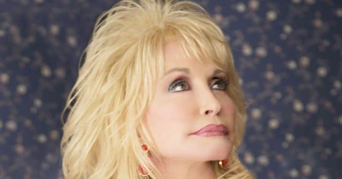 Dolly Parton receives coronavirus vaccine that she helped fund