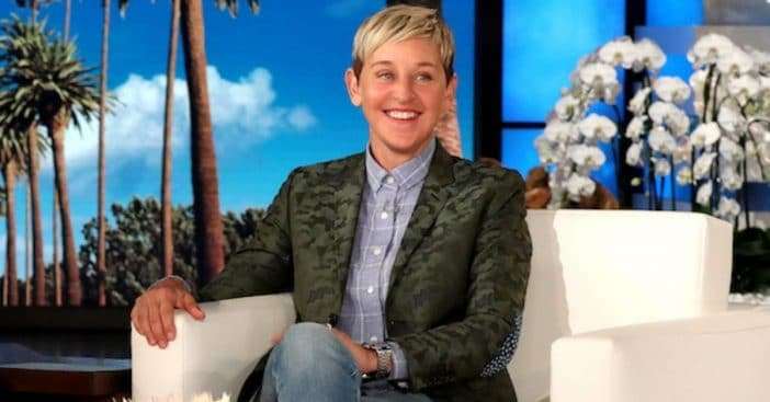 Ellen DeGeneres' Show Loses Over 1M Viewers Since Toxic Workplace Claims