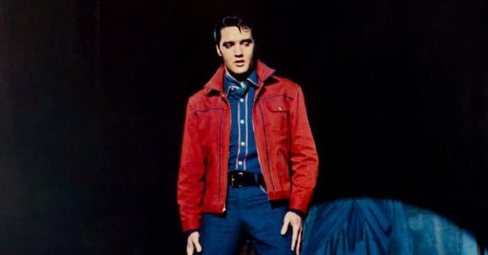 Elvis Presley had this surprising hobby