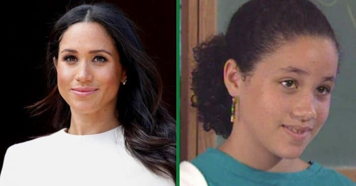 Fans Share Resurfaced Clip Of Meghan Markle In 1993 Amid Tell-All Interview