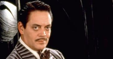 Fans argue over who should play Gomez in new Addams Family series