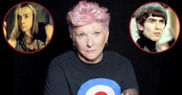 Female Roadie Tana Douglas Tells All About Rock Icons Like George Harrison, Iggy Pop