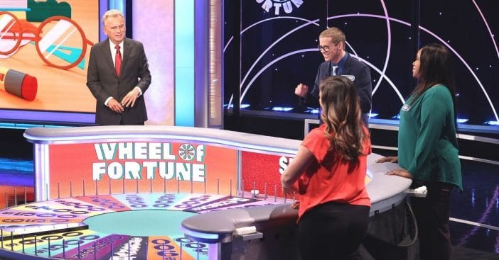 Find out how to be a contestant on Wheel of Fortune