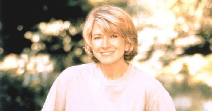 Find out why Martha Stewart was kicked out of a country club