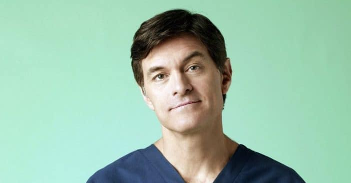 Former Jeopardy contestants want Dr Oz removed as a guest host