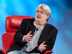 George Lucas dislikes the direction Disney has taken the Star Wars sequel trilogy