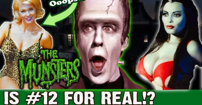 Get to know the facts behind 'The Munsters'