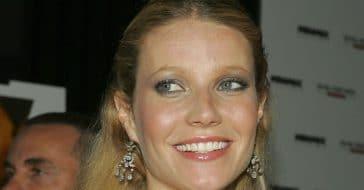 Gwyneth Paltrow said she admires Gen Z