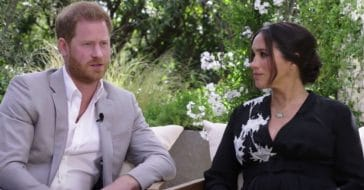 Harry And Meghan's Popularity Ratings Plummet After Powerful Oprah Interview