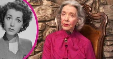 Hollywood Golden Era star Marsha Hunt