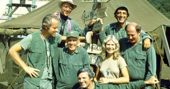 It has been 38 years since the MASH finale aired