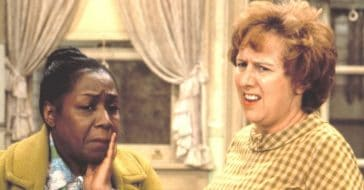 Jean Stapleton Cried Real Tears During This All In The Family Scene