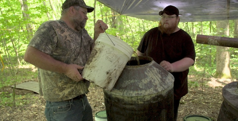 Just In: 'Moonshiners' Star Lance Waldroup Dies At 30
