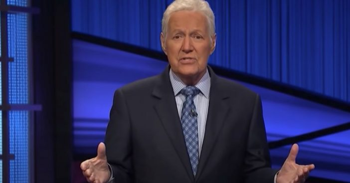 'Jeopardy!' Loses Top Ratings Spot For First Time Since Alex Trebek's Last Episodes